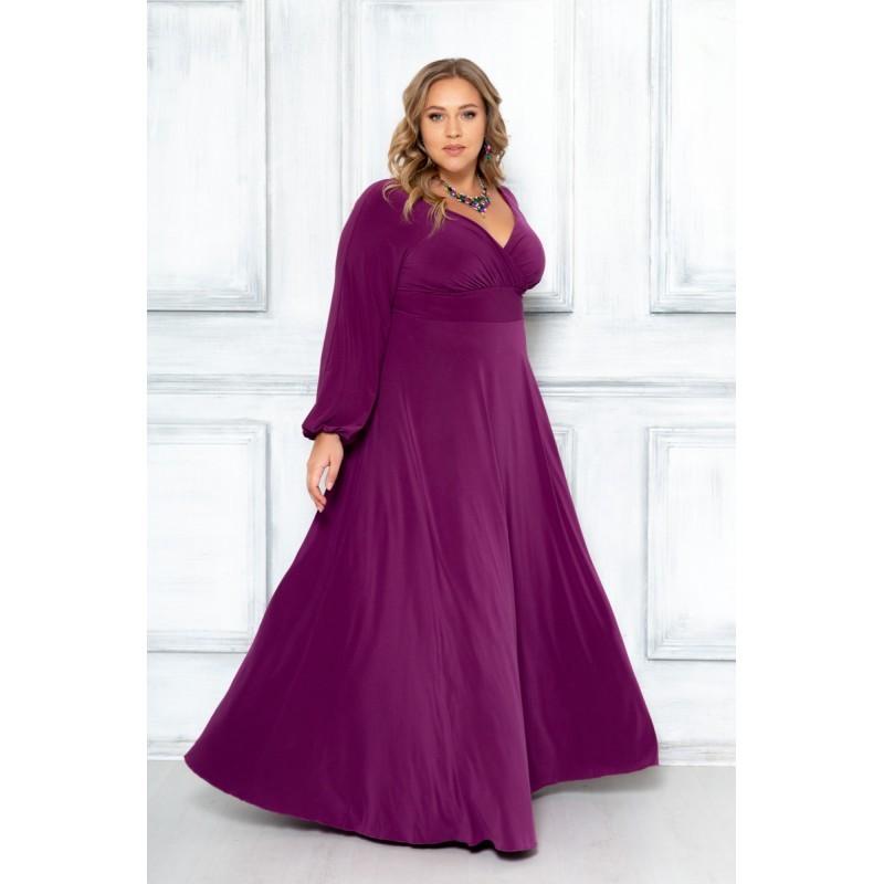 Платья Платье Ромелла слива 3U7B2120-800x800.jpg
