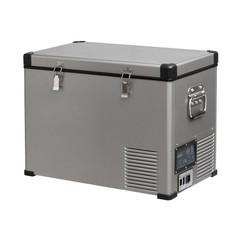 Купить Компрессорный автохолодильник Indel-B TB46 Steel от производителя недорого.