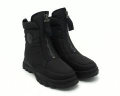 317ц Ботинки зима