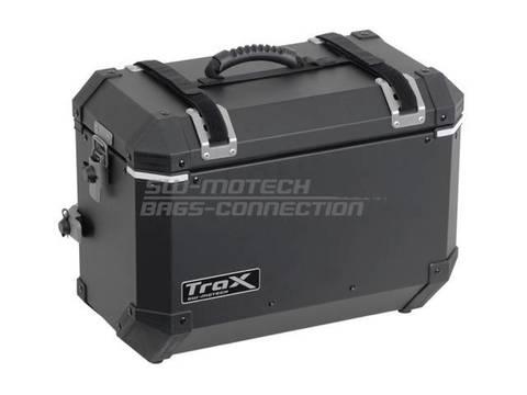 SW-MOTECH ремень чёрный для TraX M/L