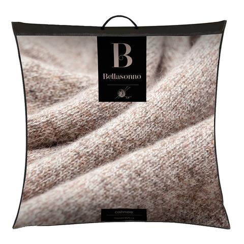 Подушка Bellasonno 70х70 шерсть верблюжья