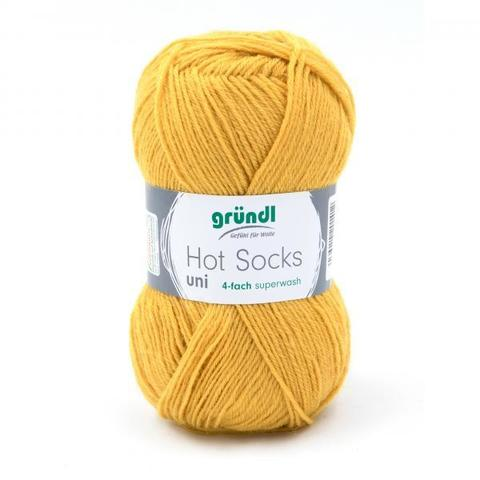 Gruendl Hot Socks Uni 50 (69) купить