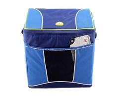 Сумка-термос Igloo HLC 12 blue вставка с пластиковым коробом