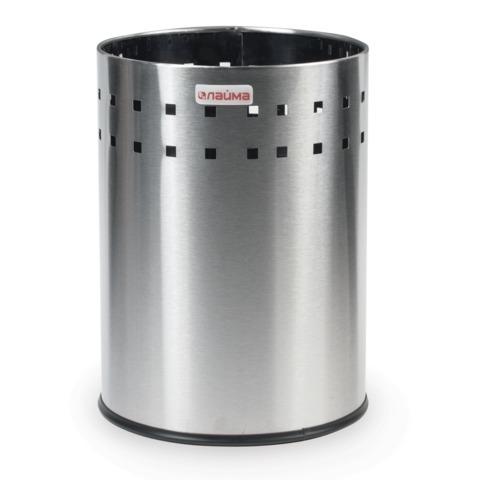 Урна металлическая для мусора ЛАЙМА