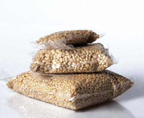Кедровый орех очищенный в вакууме 1 кг