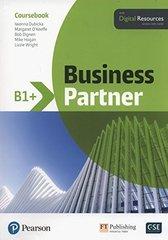 Business Partner B1+ CB/DOR