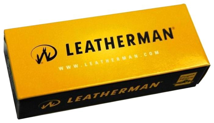 Мультитул Leatherman Rev, 14 функций