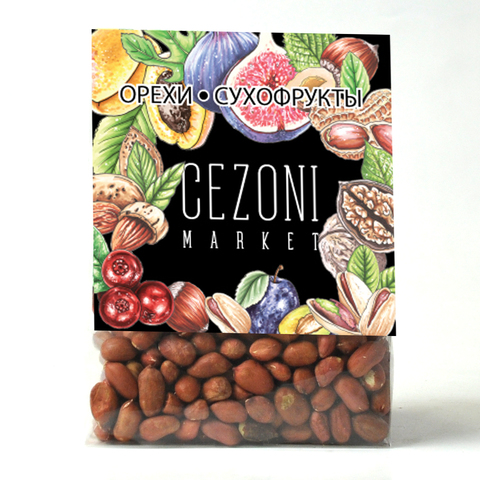 Арахис (ядро) CEZONI 150 гр