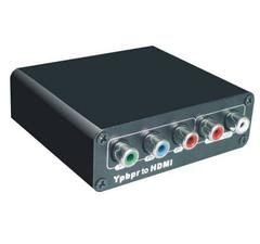 Конвертер HDMI-RGB(YPBPR)