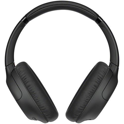Беспроводные наушники Sony WH-CH710NB купить в фирменном магазине