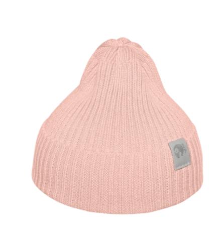 Вязаная шапочка SIMPLE