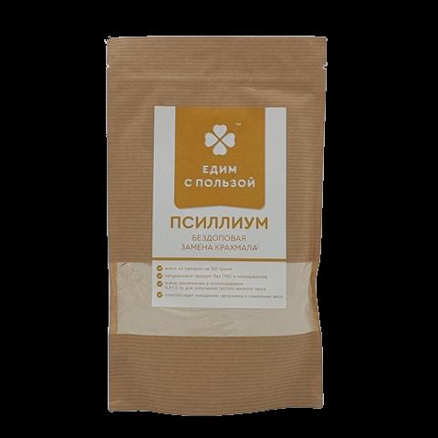 Псиллиум ЕДИМ С ПОЛЬЗОЙ, 150 гр