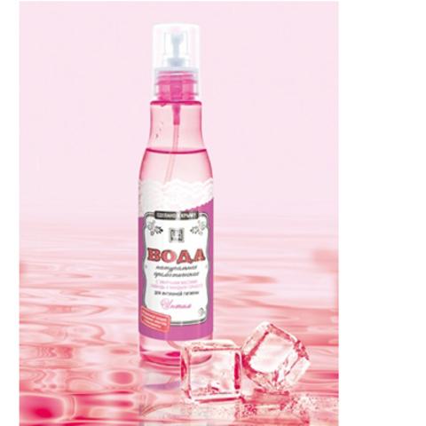 Ароматическая вода для интимной гигиены Интим