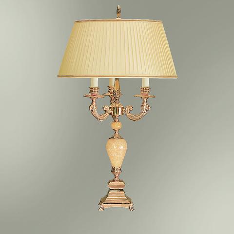 Настольная лампа 44-12.50/13122Ф