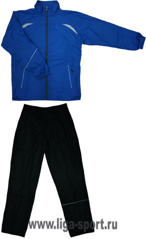 Спортивный костюм Umbro Wilson Lined Suit 102500 (451)