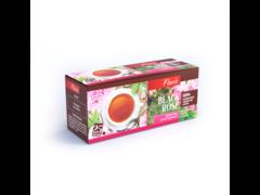 Чайный напиток BLACK ROSE в фильтр-пакетах, 37г ТМ