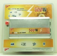 Инвертор 12-220V 500Watt