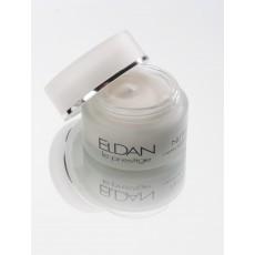 Eldan Le Prestige Кремы: Питательный крем для лица с рисовыми протеинами (Nourishing Repairing Cream), 50мл