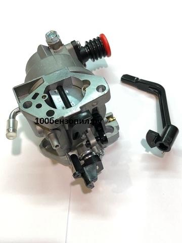 Карбюратор двигателя 192FD, 192F-2D