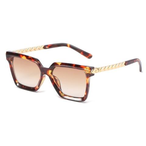 Солнцезащитные очки 2031002s Тигровый