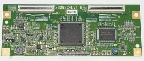 260W2C4LV1.6 t-con  телевизора Samsung LE26M51B