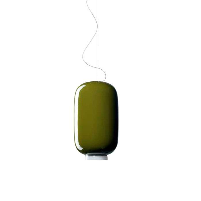 Подвесной светильник копия Chouchin 2 by Foscarini