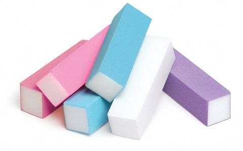 Розовый блок (зерно 120/240)