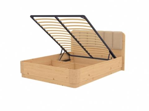 Кровать Орматек Wood Home 2 с подъёмным механизмом