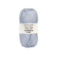 Alpaca Lux ETROFIL (25% альпака , 25% шерсть мериноса, 50% акрил, 100гр/100 м)