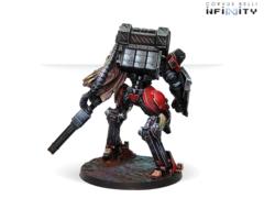 Raicho Armored Brigade