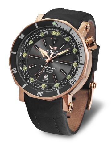 Часы наручные Восток Европа Луноход-2 NH35A/6209209