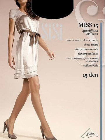 Женские колготки Miss 15 Sisi