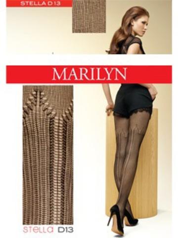 Колготки Marilyn Stella D13