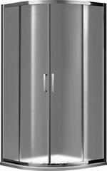 Душевой уголок Gemy Victoria S30072M 90х90 см