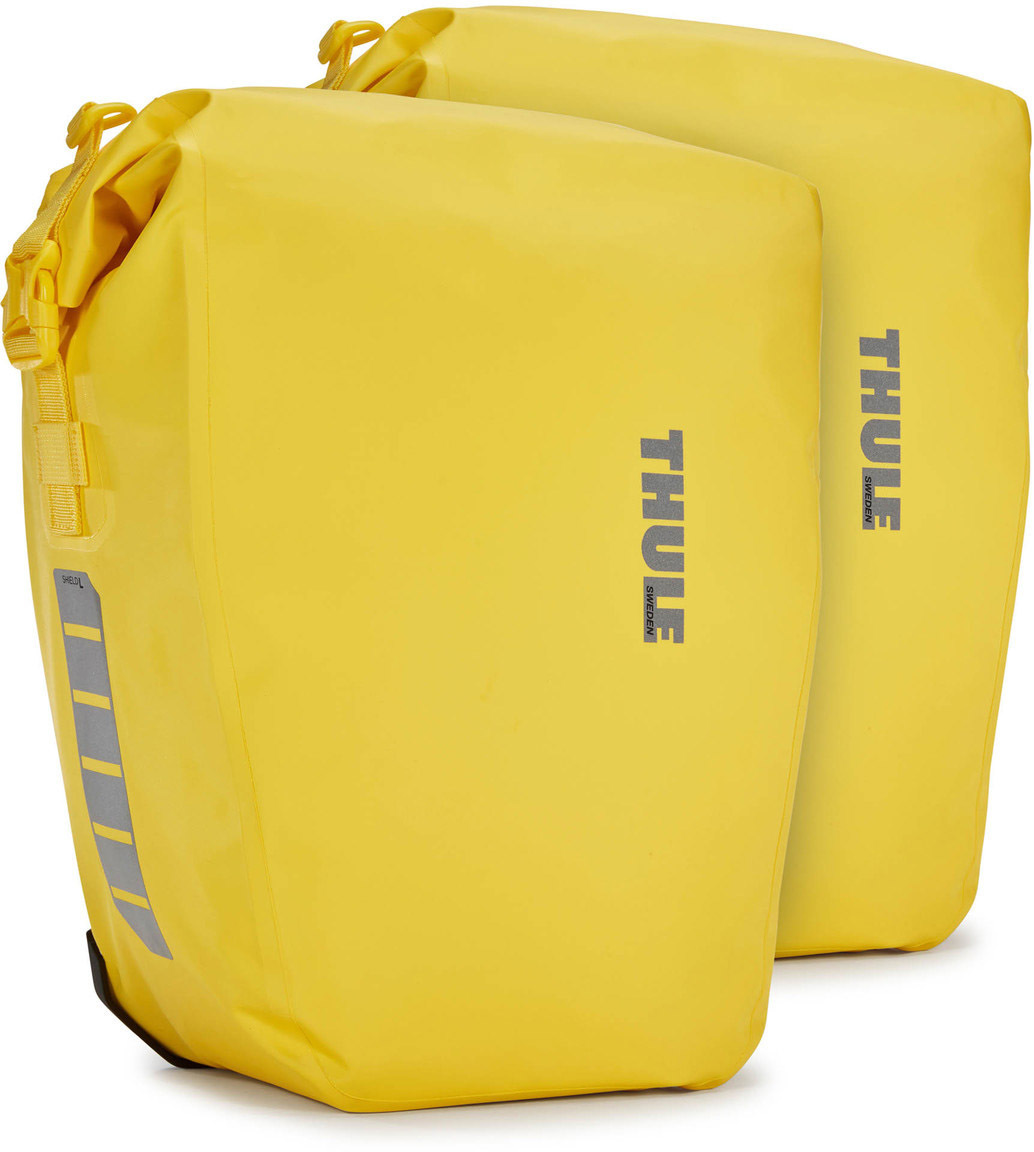 Велосумки Thule Велосипедные сумки на багажник Thule Shield Pannier 25L 3204211.jpg