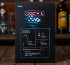 Набор для приготовления коктейлей «Главный по коктейлям», фото 3