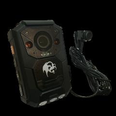Персональный видеорегистратор Seelock Inspector A1 с выносной камерой (128 Гб с GPS)