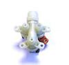 Клапан заливной для стиральных машин  AEG, ELEKTROLUX, ZANUSSI (1100991080)