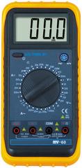 Мультиметр/Тестер S-line MY-60