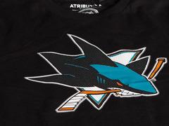 Футболка NHL San Jose Sharks