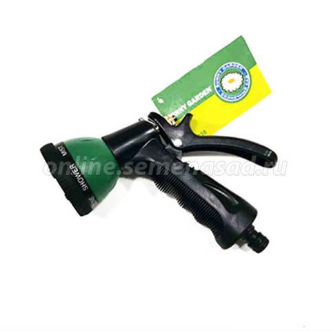 Пистолет д/полива (GD-17228)