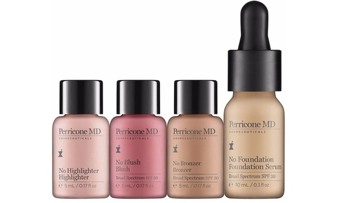 Perricone MD The Perfect Holiday Glow Gift Set