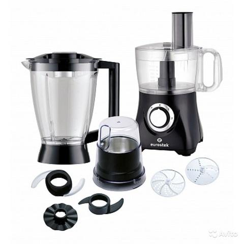 Кухонный комбайн EuroStek EFP-2049