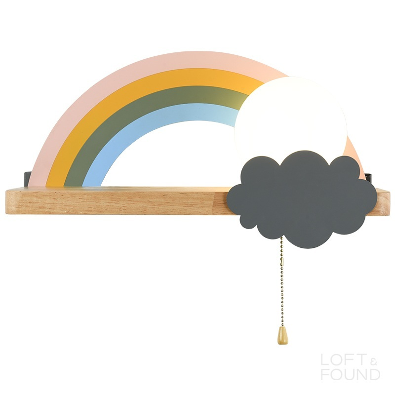 Бра Rainbow Kids Wall