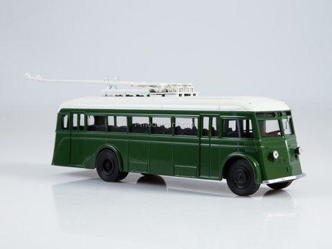 YaTB-1 1:43 Modimio Our Buses #14