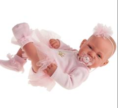 Munecas Antonio Juan Кукла-младенец Эми, 42 см (5085)