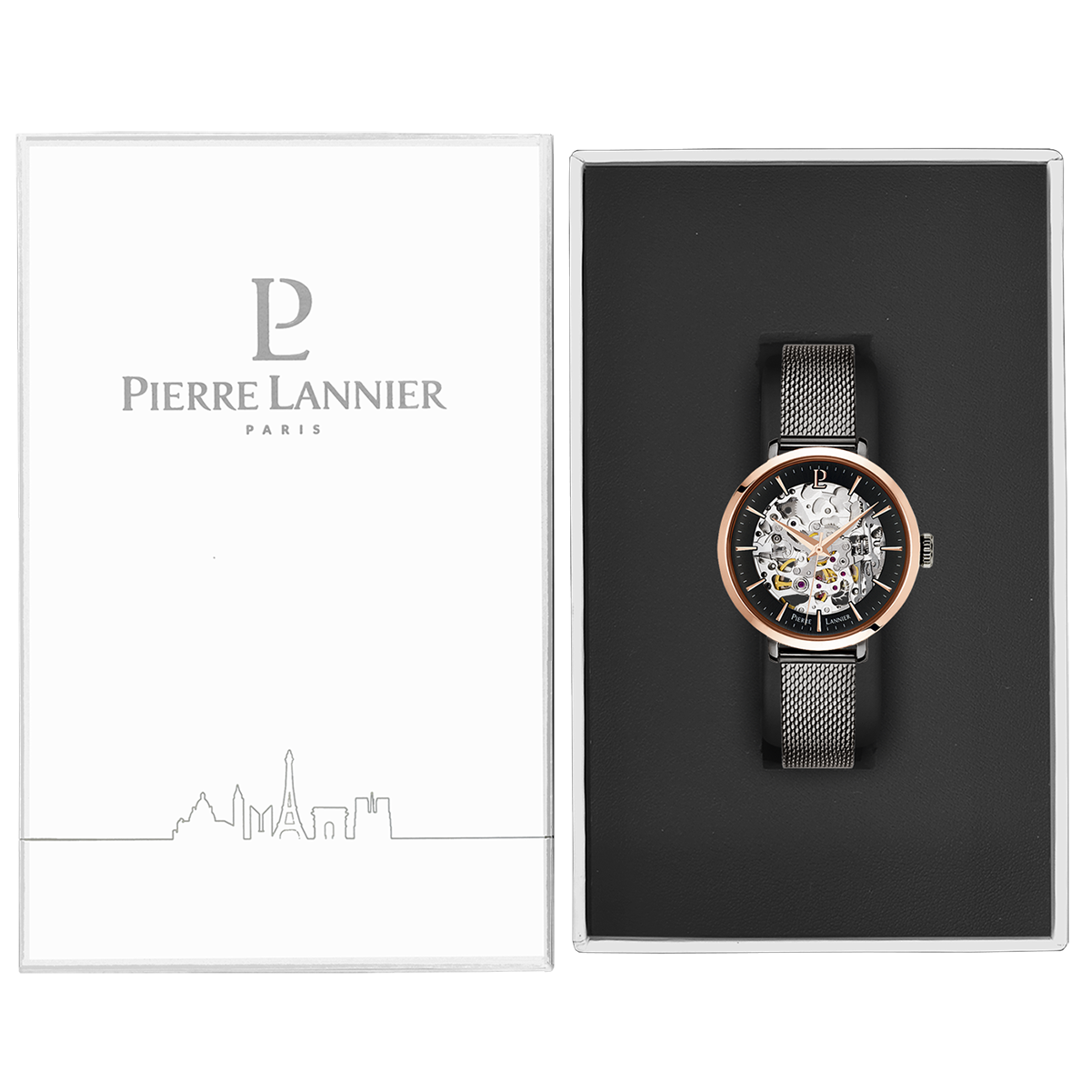 Женские часы Pierre Lannier Automatic 314C988