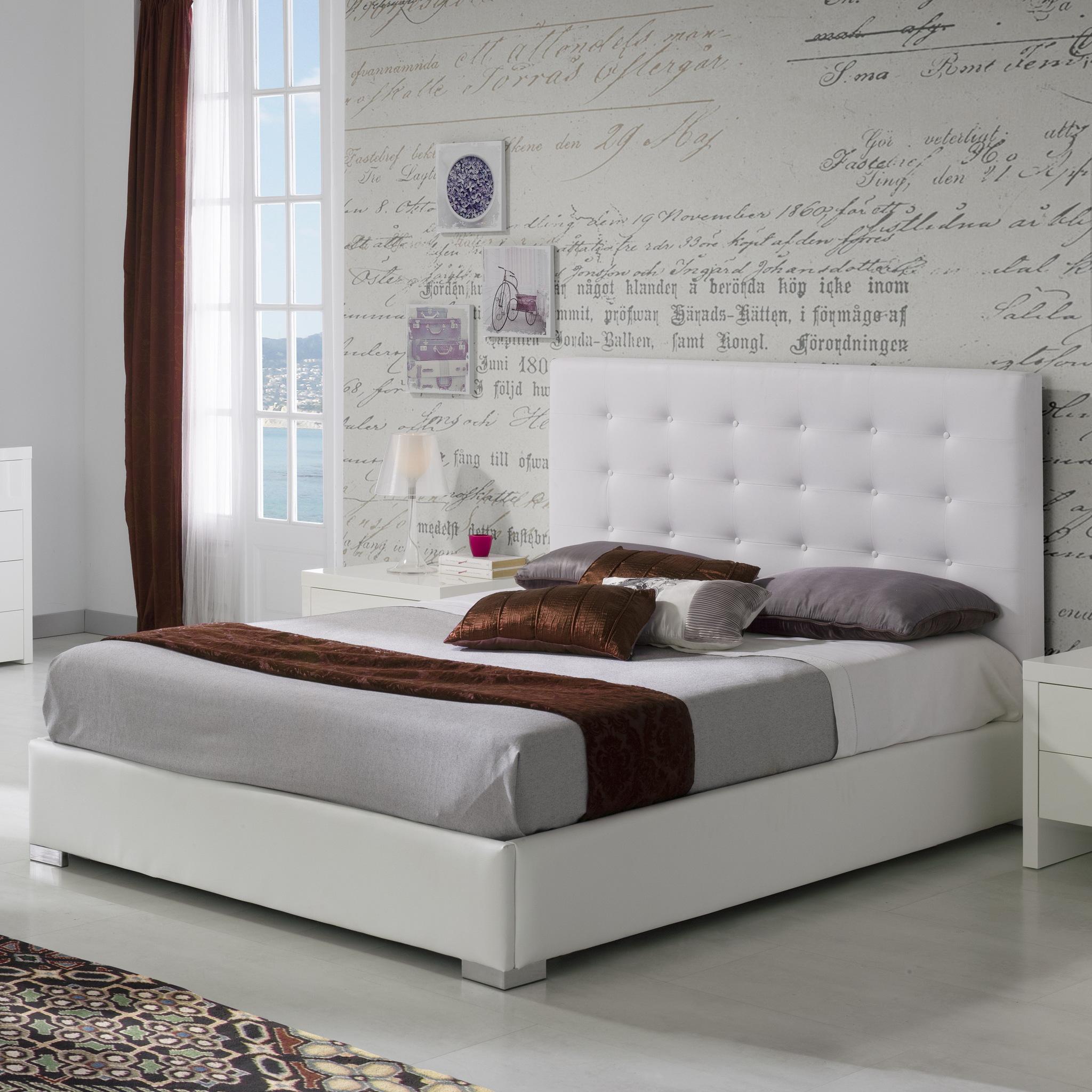 Кровать Dupen (Дюпен) 620 EVA