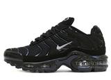 Кроссовки Мужские Nike Air Max Plus (TN) Black Diamonds