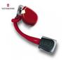 Темляк Victorinox, 65 мм, красный
